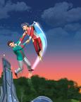 Les Sims 3 En route vers le futur Artwork 04