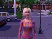 Madison Bradford snapshot