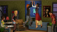 The Sims 3 70s, 80s, & 90s Stuff Screenshot 11