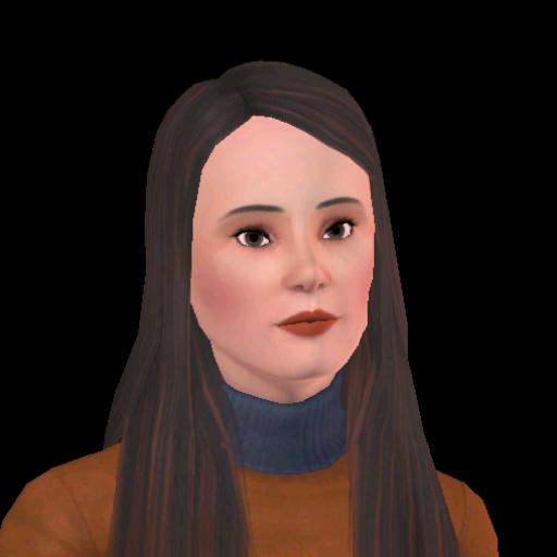 Annie Zhong