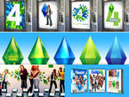 Les Sims 4 Concept Todd Kennedy 1