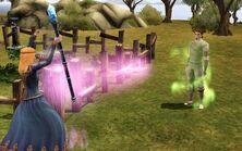 Sims medieval.foto2