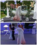 Thatcher Wedding