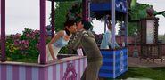 The Sims 3 Seasons Spring Screeshot 04
