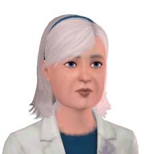 Cecilia Portland