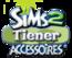 De Sims 2 Tiener Accessoires Logo.png