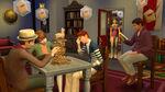 Les Sims 4 Vivre Ensemble 3
