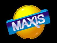Maxis original 1987