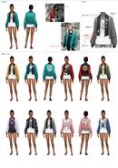 Sims 4 Rumbo a la Fama Arte Conceptual 4