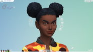 TS4 Patch 109 hair 2