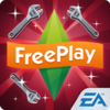 Sims freeplay wrench logo