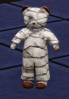 Wuggles Mummy