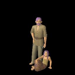 Семья Кромос
