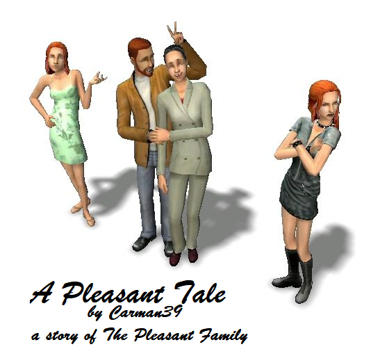 A Pleasant Tale