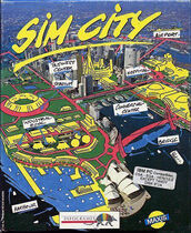 Simcity 1989