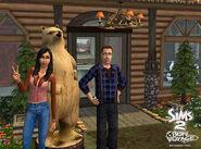 The Sims 2 Bon Voyage Screenshot 23