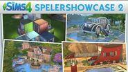 De Sims 4 Galerij Speler Showcase 2