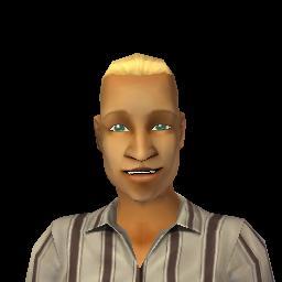 Spencer Garth