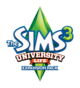 The Sims 3 University Life Logo.png