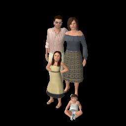 Семья Коста