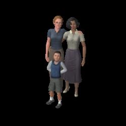 Famille Shear