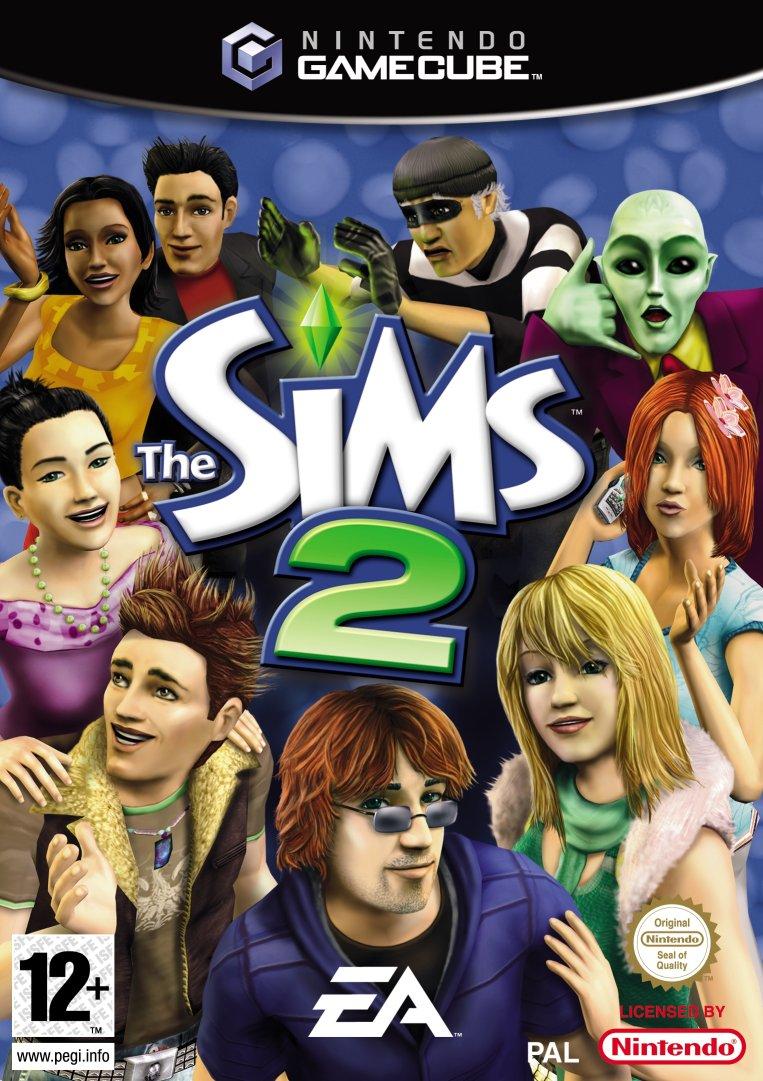 The Sims 2 (на консолях)