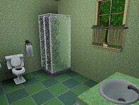 Caliente LS3 - Baño 1