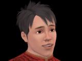 Хо-Сунг Ким