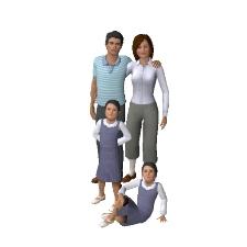 Lobos family