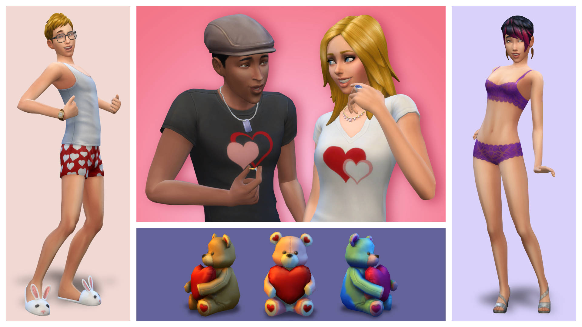 The Sims 4/Обновление №12
