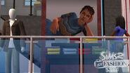The Sims 2 H&M Fashion Stuff Screenshot 12