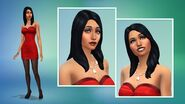The Sims 4 CAS Screenshot 13