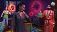 The Sims 4 Paranormal Stuff Screenshot 03