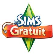 Logo Les Sims Gratuit