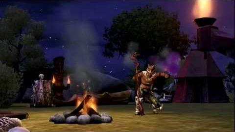 The Sims Medieval Пираты и знать