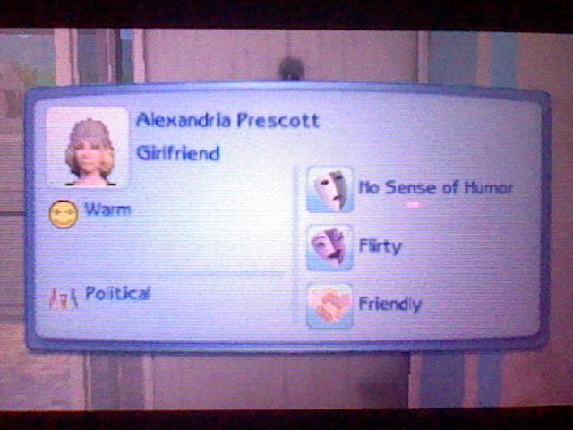 Alexandria Prescott