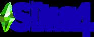 Los Sims 4 logo