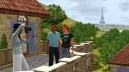 The Sims 3 World Adventures Screenshot 09