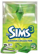 Les Sims 3 Édition Collector