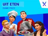 De Sims 4: Uit Eten
