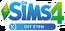 De Sims 4 Uit Eten Logo.png