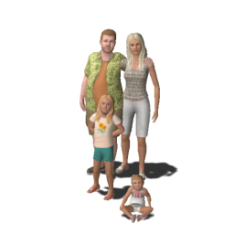 Семья Грансэм