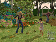 The Sims 2 Seasons Screenshot 09