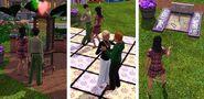 The Sims 3 Seasons Spring Screeshot 01