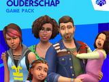 De Sims 4: Ouderschap