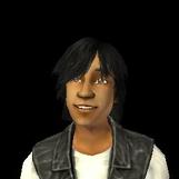 Mercutio Monty In-game