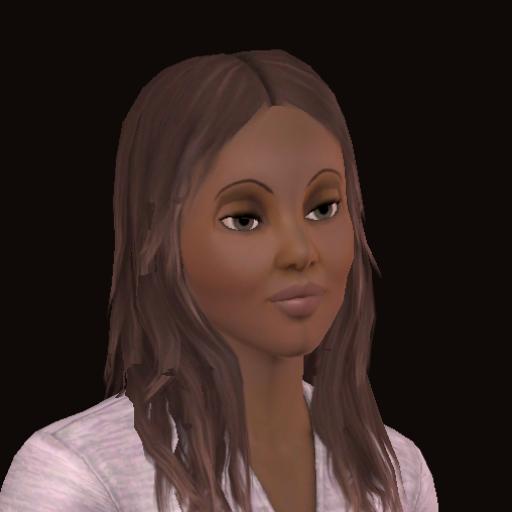 Mimi Olivia