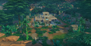 Selvadorada omiscan temple 2