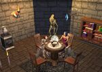 Sonia Gothik (Les Sims PS (console))