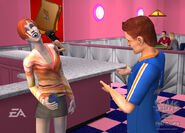 The Sims 2 Nightlife Screenshot 38